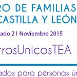 IV Encuentro de Familias Autismo Castilla y León