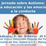 Jornada sobre Autismo en Málaga: De la educación y las emociones a la conducta
