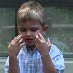 Los comportamientos repetitivos y estereotipados en el autismo