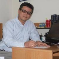Carlos E. Orellana Ayala