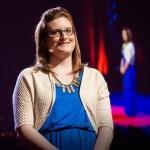 Alix Generous y el Asperger, contado en primera persona