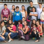 Campaña de captación de voluntarios para el la Escuela de verano de la Asociación Navarra de Autismo