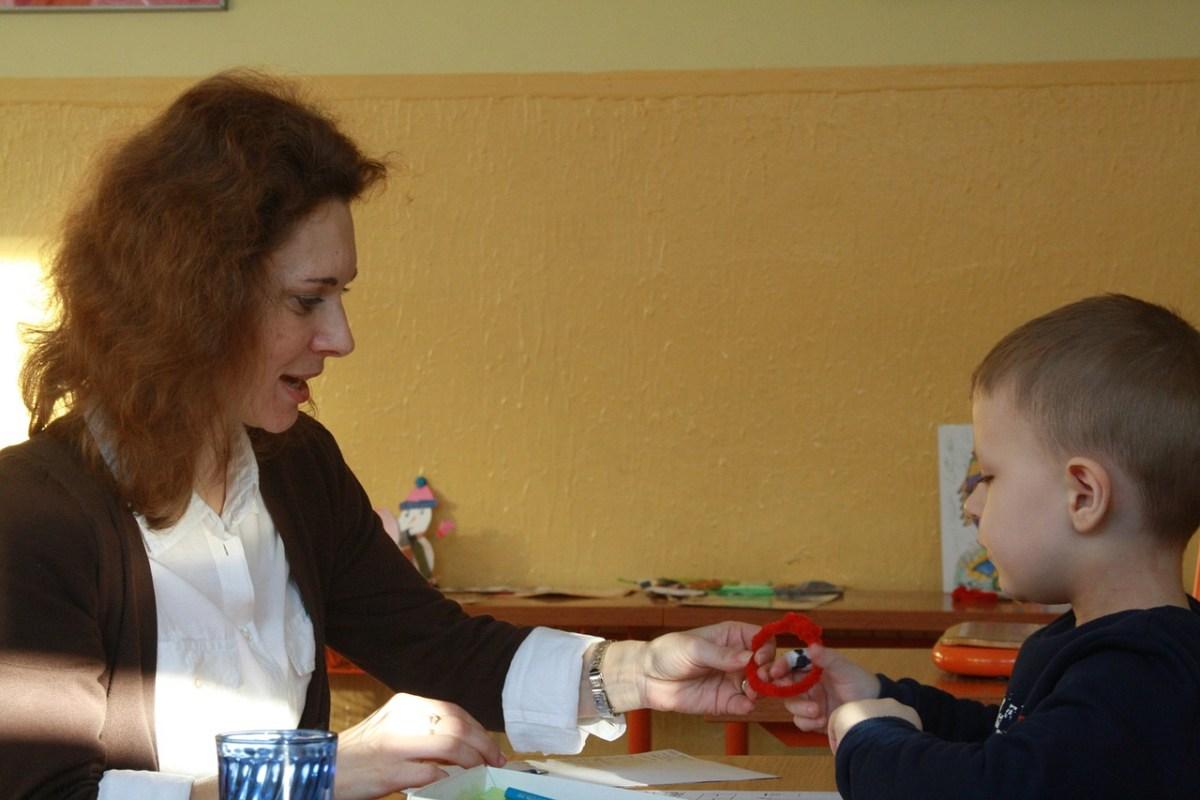 ¿Tienes un alumno con autismo? Entonces debes leer esto