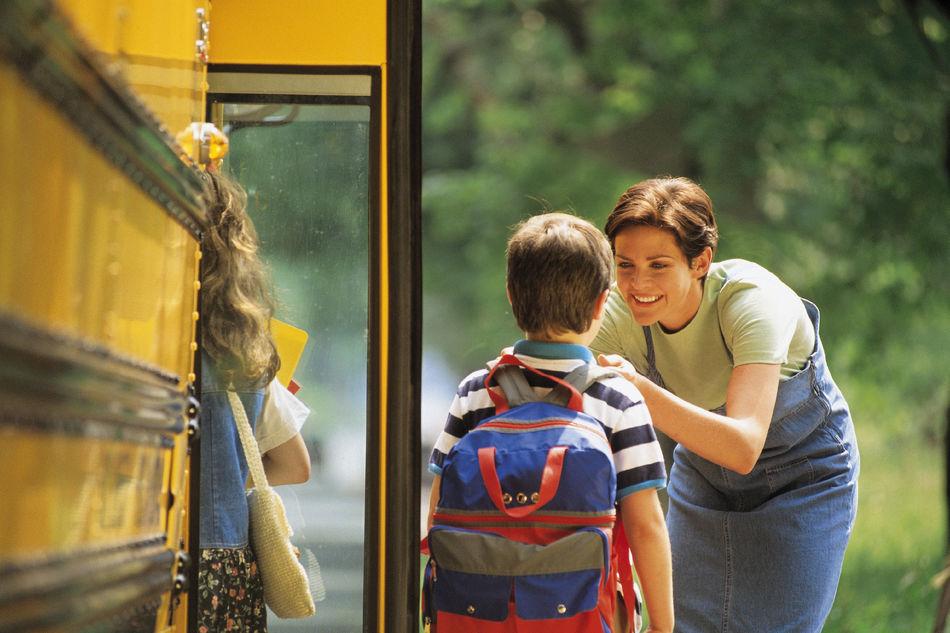 Guía para la escolarización de niños con autismo, en 9 «simples» pasos: