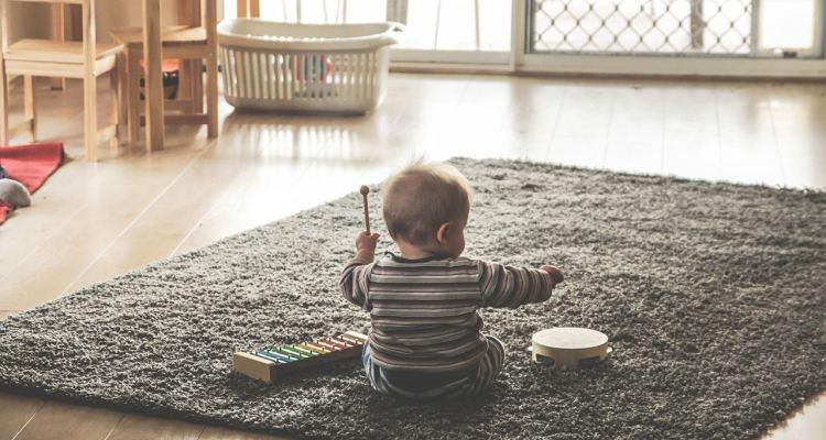 Desarrollo De La Comunicacion En El Autismo A Traves De La Musica Y