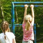 Más juego, más movimiento, más infancia en niños con Autismo