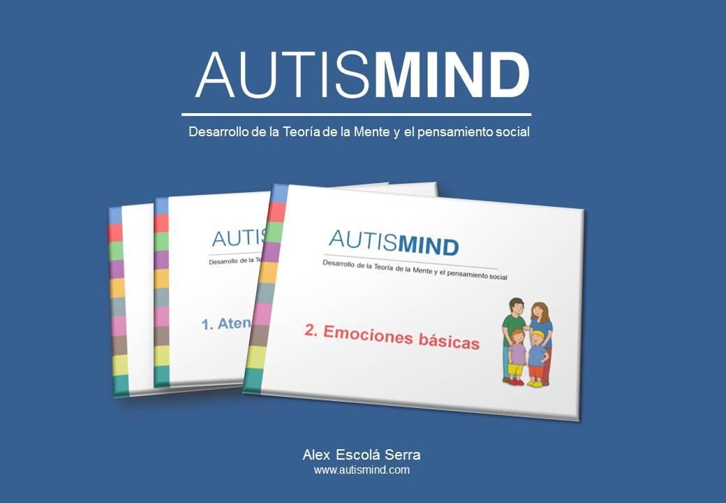 AutisMIND®, la app para estimular la Teoría de la Mente en niños con autismo