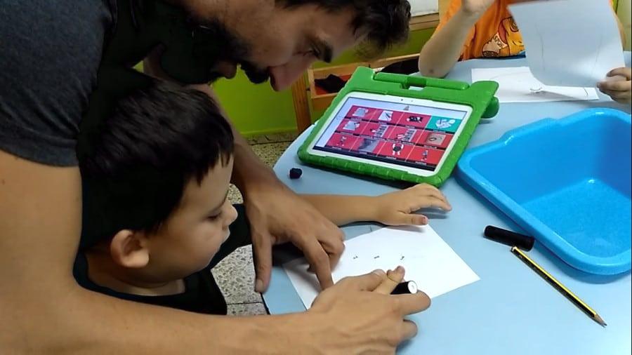 Piktoplus, de la comunicación al apoyo audiovisual integral para autismo