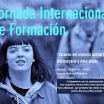 Jornada Internacional: Trastorno del Espectro del Autismo  (TEA). Adolescencia y edad adulta