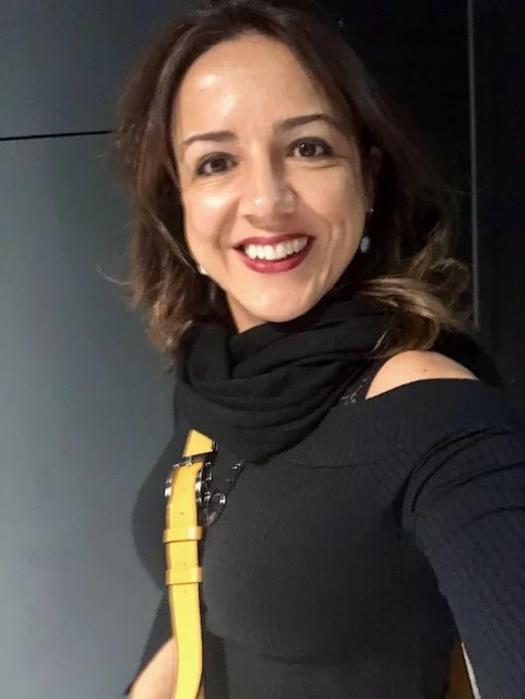 Sandra Garcia Massud