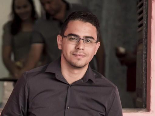 Tiago Abreu - Foto: Arquivo pessoal