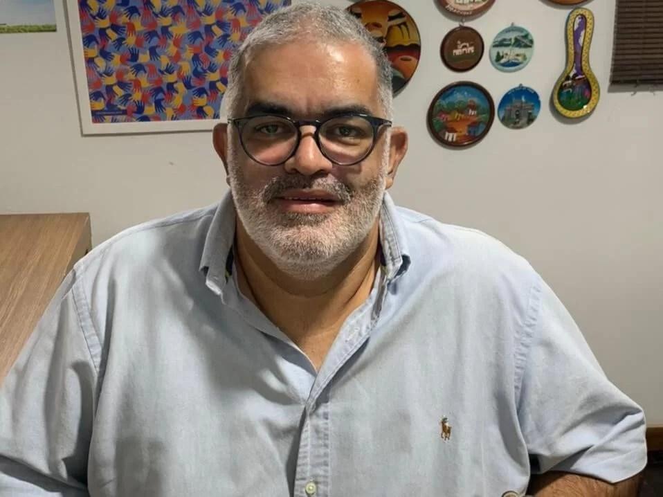 Giovani de Oliveira Ferreira