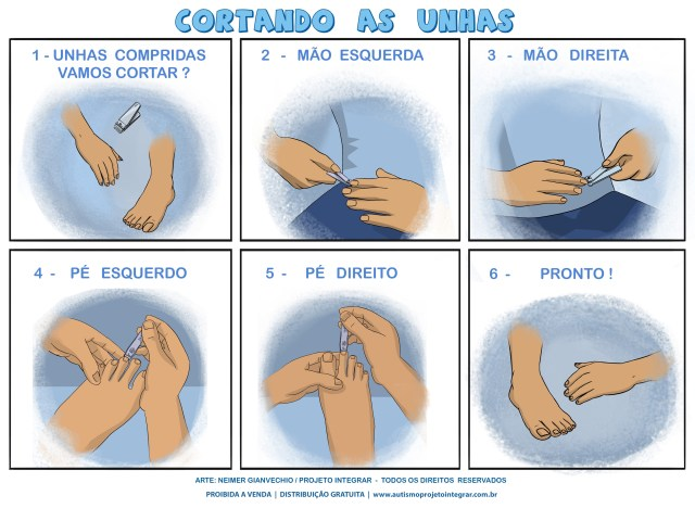 a-cortando-as-unhas