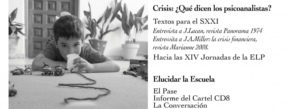 Nota de presentación del Dossier Autismo. Por Pepa Freiría.