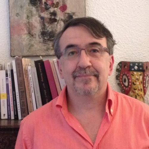 """Enric Berenguer intervendrá en la secuencia """"Escoger el objeto voz"""""""