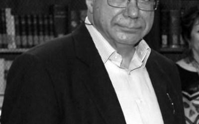Antonio Di Ciaccia ha confirmado su participación en el Foro