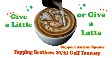 Season of Giving – Topping Brothers