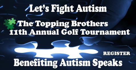 Autism Touches So Many   Share to Raise Autism Awareness