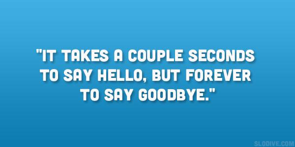 say-goodbye hard