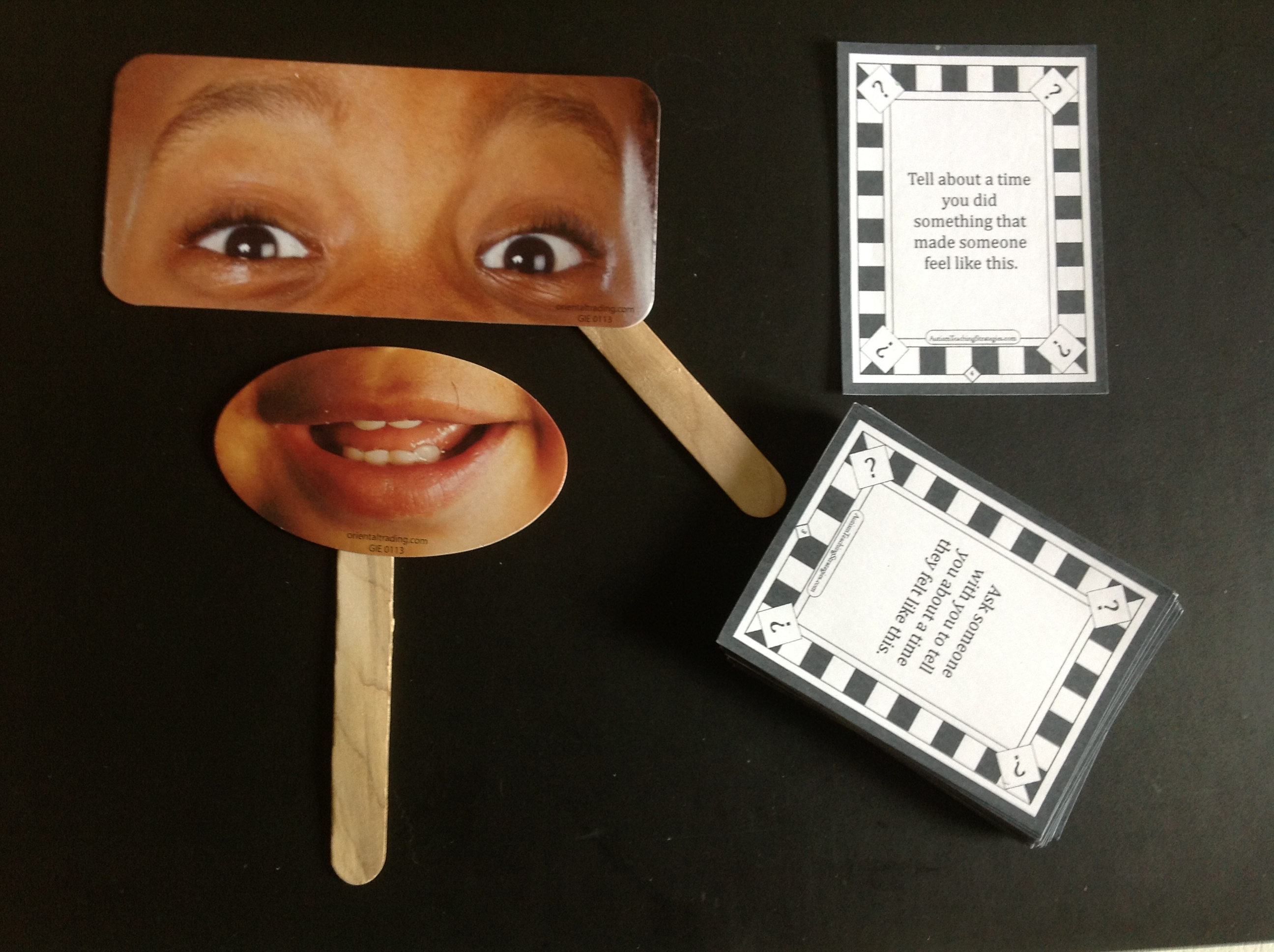 Fun Therapy And Social Emotional Skills Teaching For