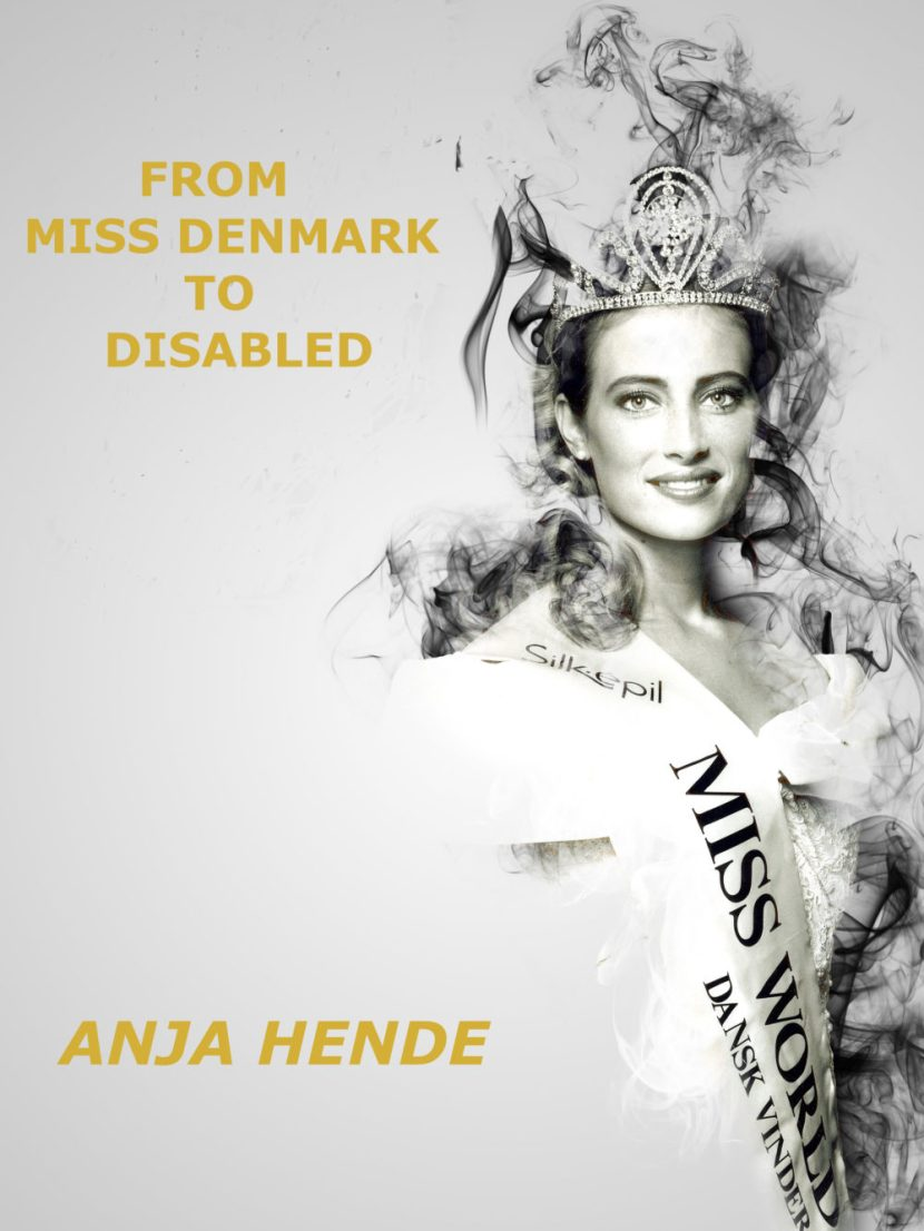 COVER - From Miss Denmark to Disabled