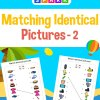 Matching Pictures - Match The Pictures Workbook : 2