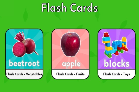 flashcards for kids with autism 1