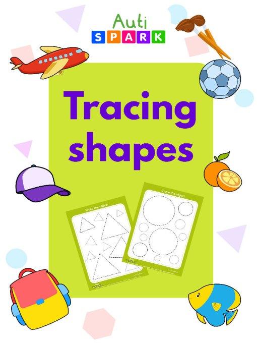 tracing shapes jpeg