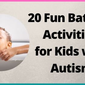 bathtub activities