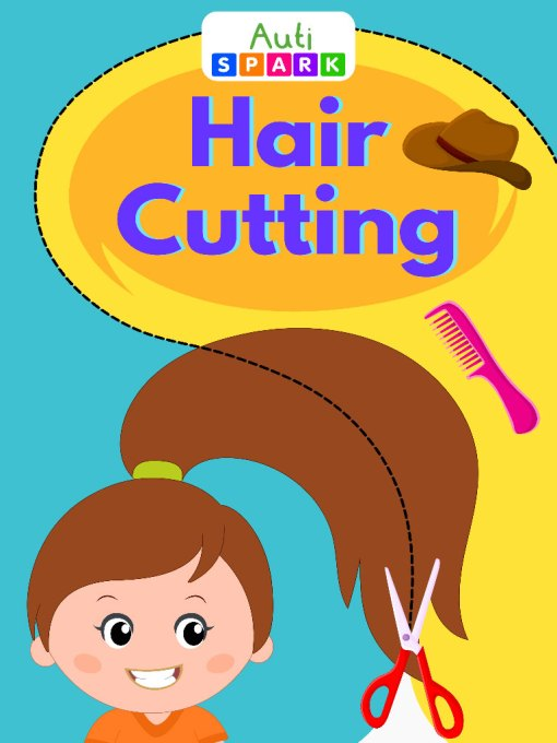 107 Hair Cutting