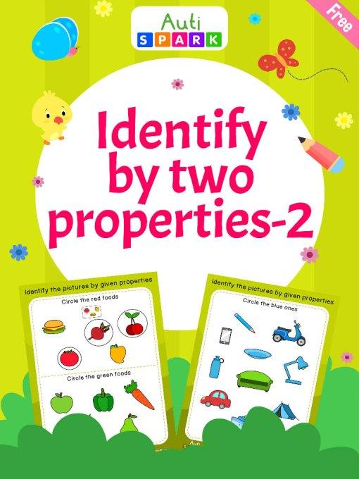 47 Identify by Properties 2