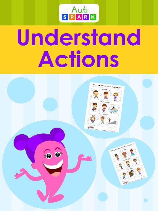Understanding Actions Sorting Workbook