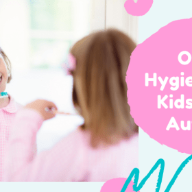 Oral Hygiene for Kids with Autism