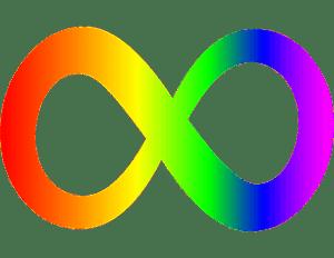 Autistic Pride Symbol
