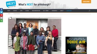4 Pittsburgh leaders on inclusion, and not leaving anyone behind