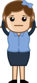 unhappy-female-business-cartoon-character-vector_M1Kv41_O_L