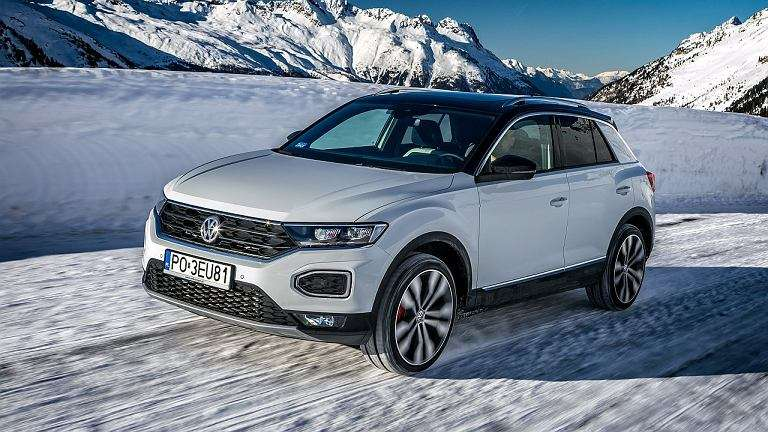Zwracamy szczególną uwagę na stan techniczny pojazdu, aby zapewnić naszym klientom produkt najwyższej jakości. Volkswagen T-Roc - Auto-Blog