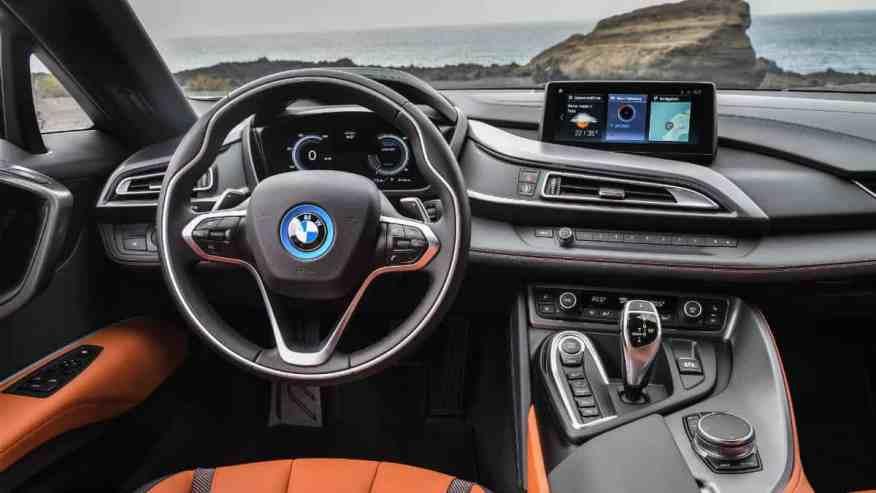 BMW i8_8