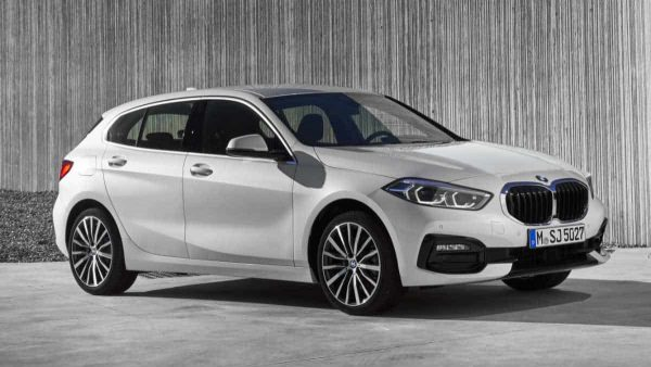 PREMIUM COMPACT CAR BMW 1 SERIES