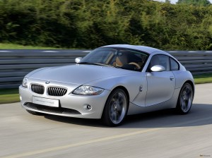2005 Bmw Z4 (e85) – pictures, information and specs  Auto