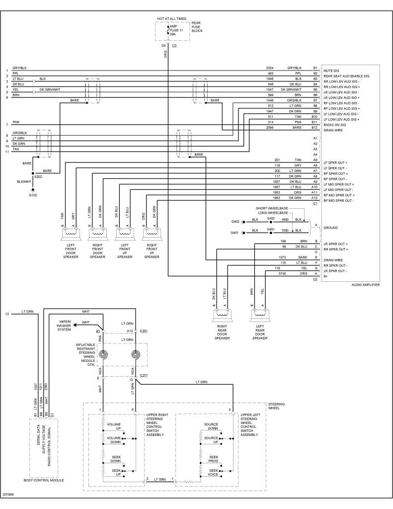 buick rainer gmt 360 2005 pics 287060?resize\\\=665%2C861 2006 buick rainier cxl wiring diagram wiring diagrams 2005 buick rainier stereo wiring diagram at gsmx.co