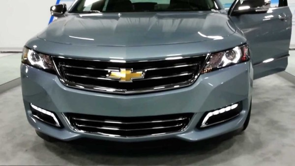 2015 Chevrolet Epica – pictures, information and specs ...