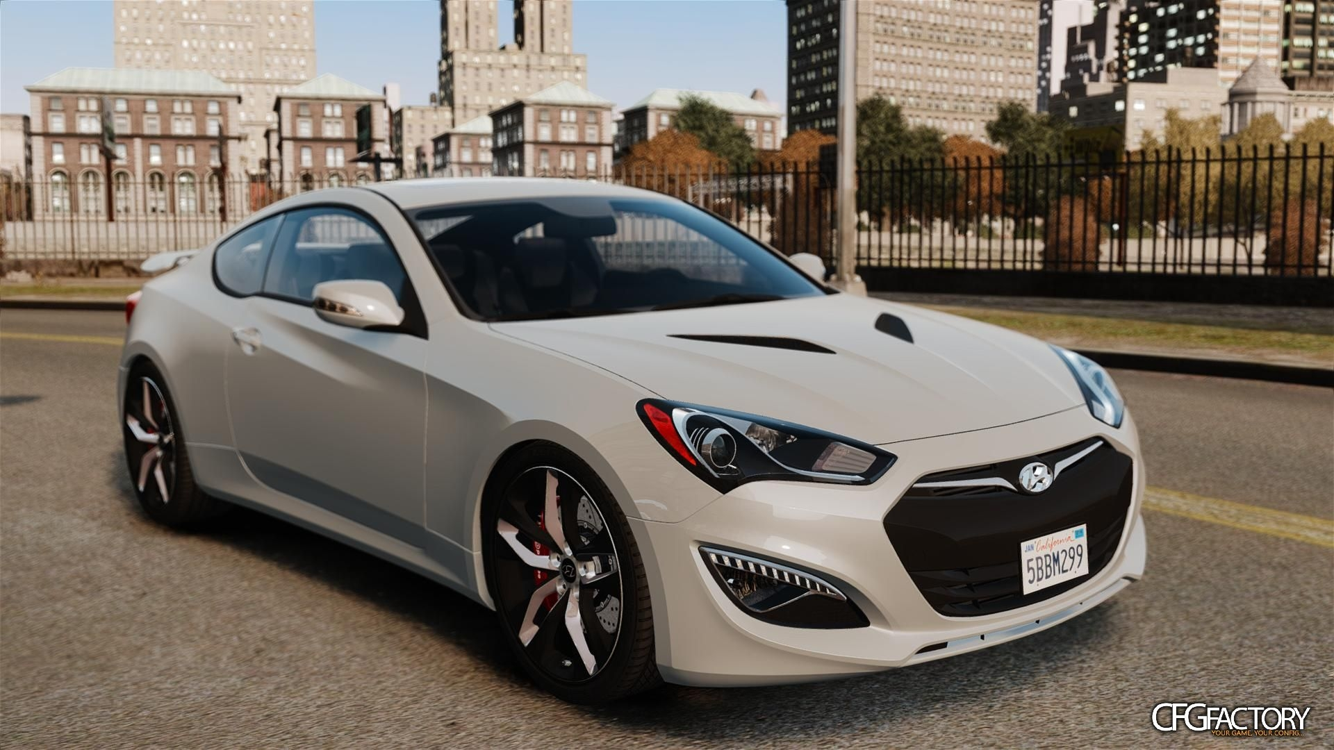 2016 Hyundai Genesis Pictures Information And Specs