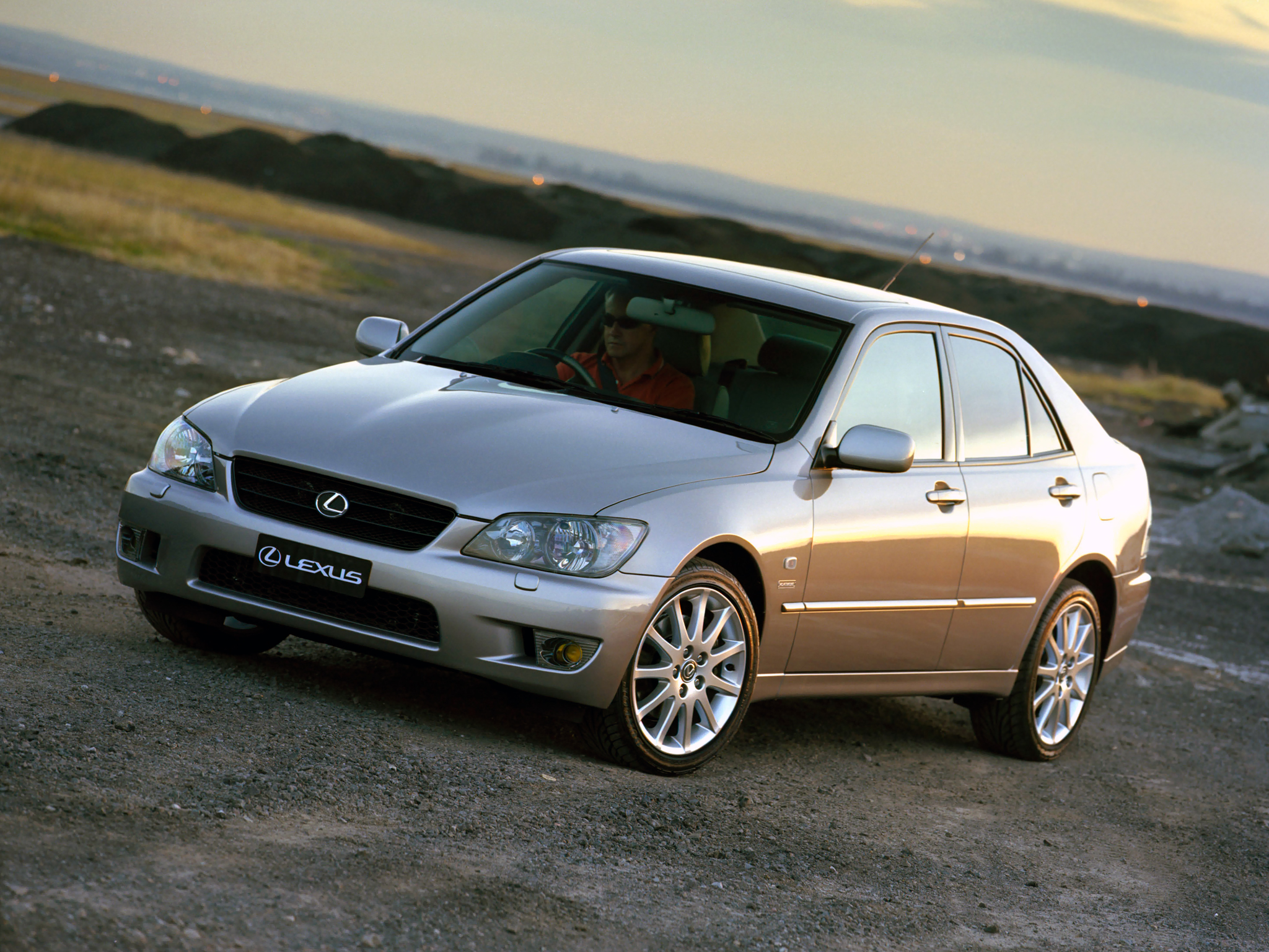 2003 Lexus Is – pictures information and specs Auto Database