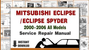 2004 Mitsubishi Eclipse spyder iii (d30) – pictures, information and specs  AutoDatabase