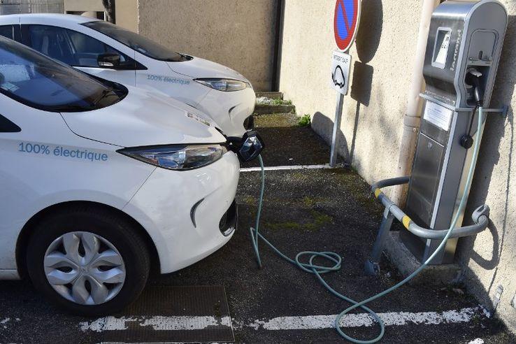 essayer voiture electrique