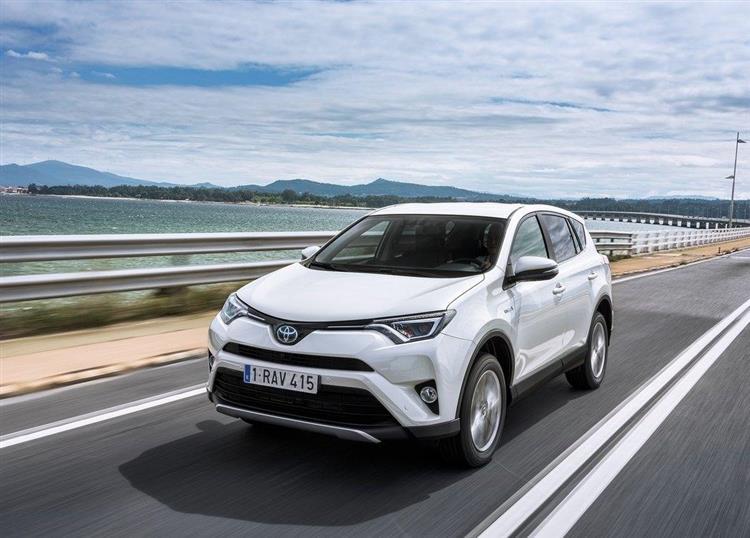 essai voiture électrique hybride