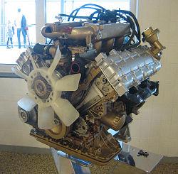 range rover v8 essence occasion
