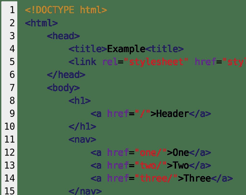 free html script codes