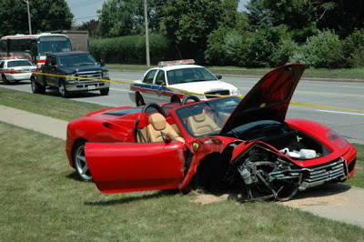 voiture de luxe pas cher